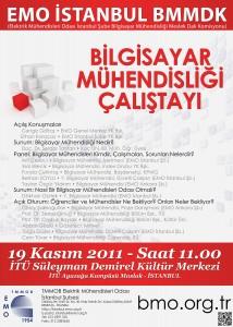 BM İstanbul Çalıştayı