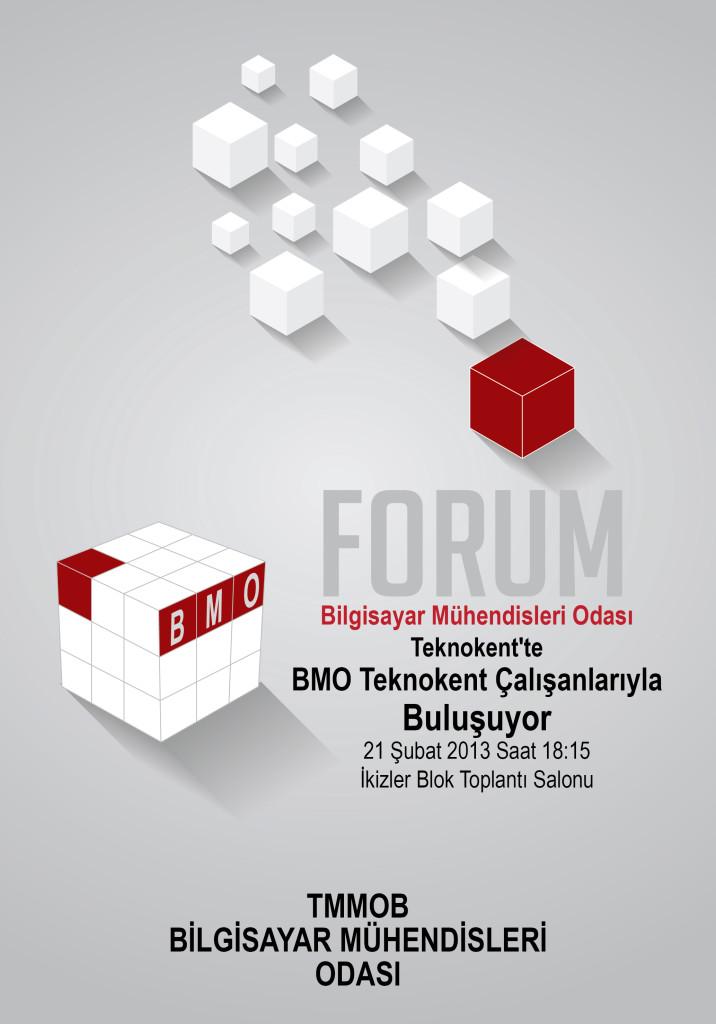 BMO ODTÜ Teknokent'te