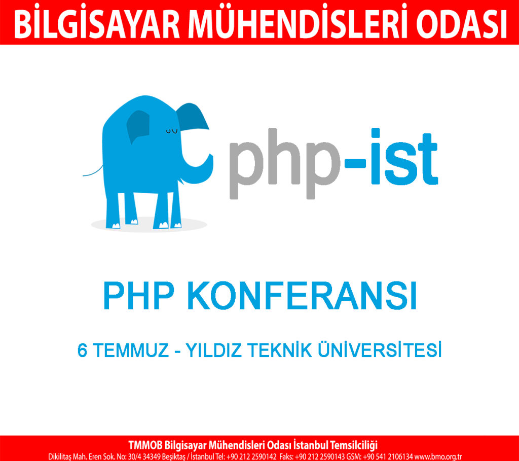php-ist