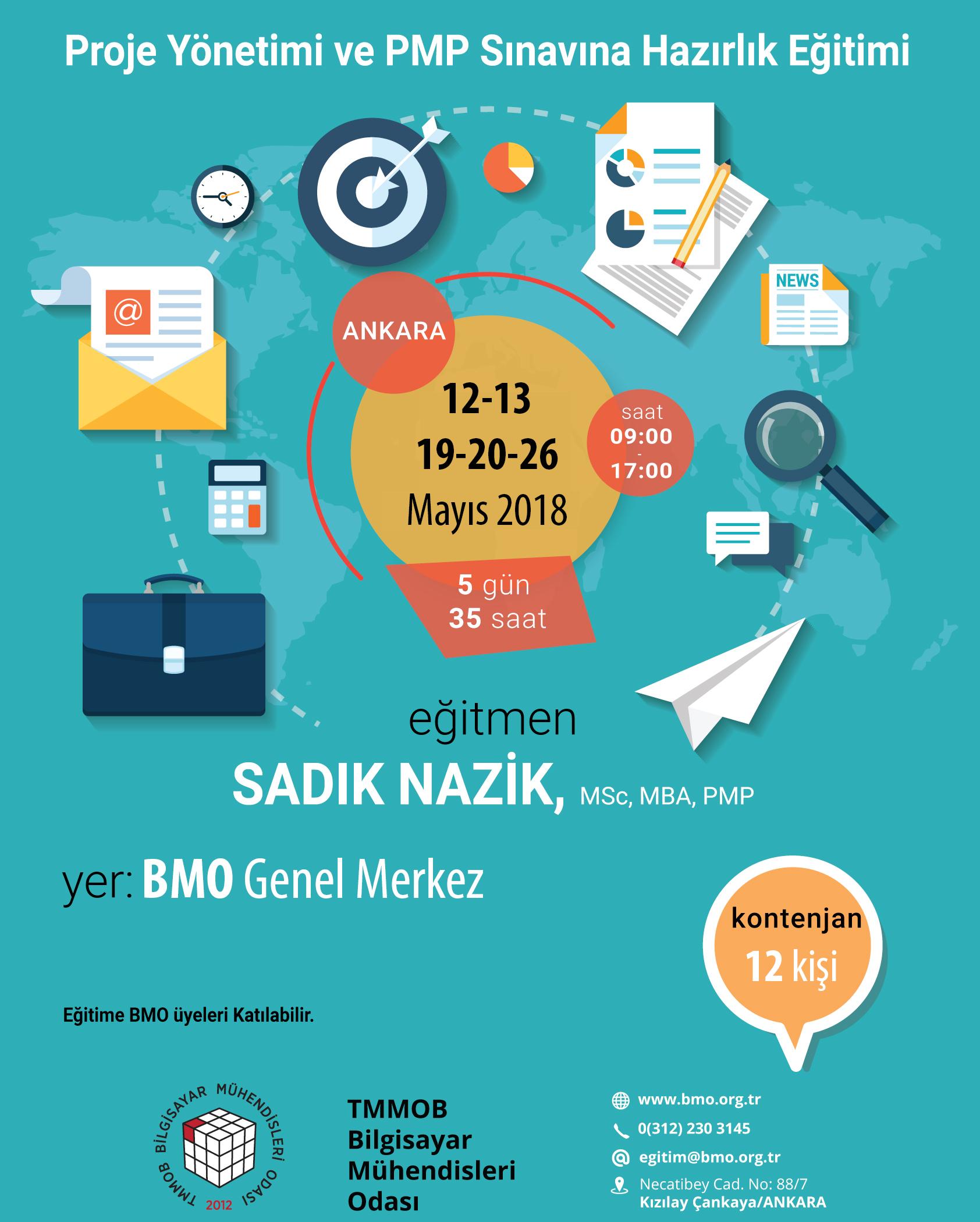 PMP-Ankara